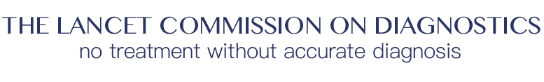 Lancet Commission on Diagnostics